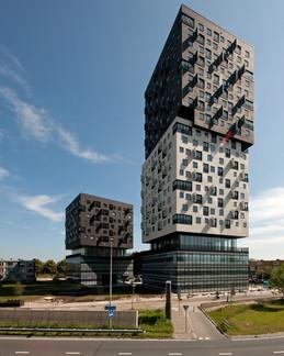 Oving Architecten