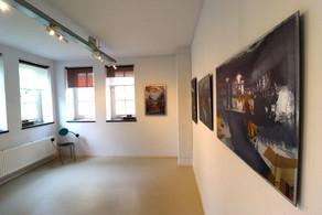 Expositie GalerieH200 - Instant Memories 24 mei t/m 15 juni