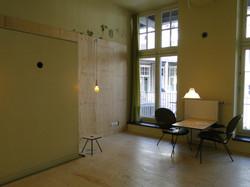 Kamer 'Art Deco'
