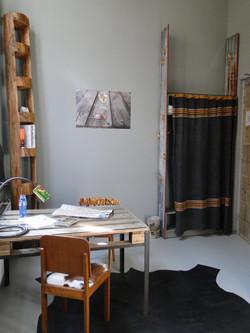 Kamer 'Arte Povera'