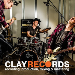 Clay Records
