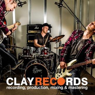 Clay Records