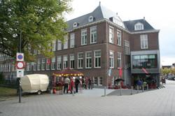 Het Paleis Groningen