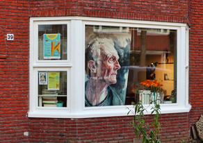 Kunstroute Korrewegwijk tot 1 maart