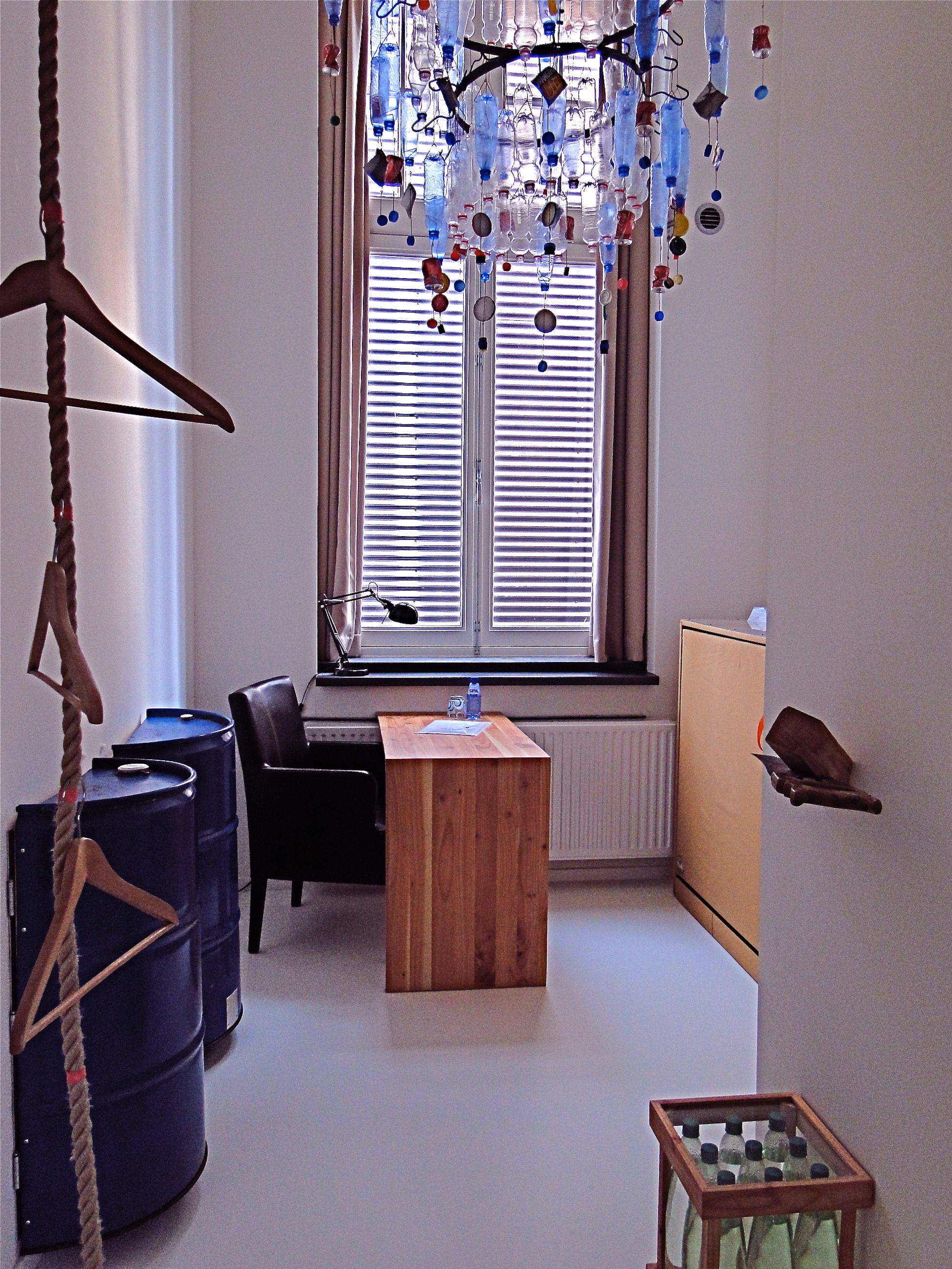 Kamer 'Dada'
