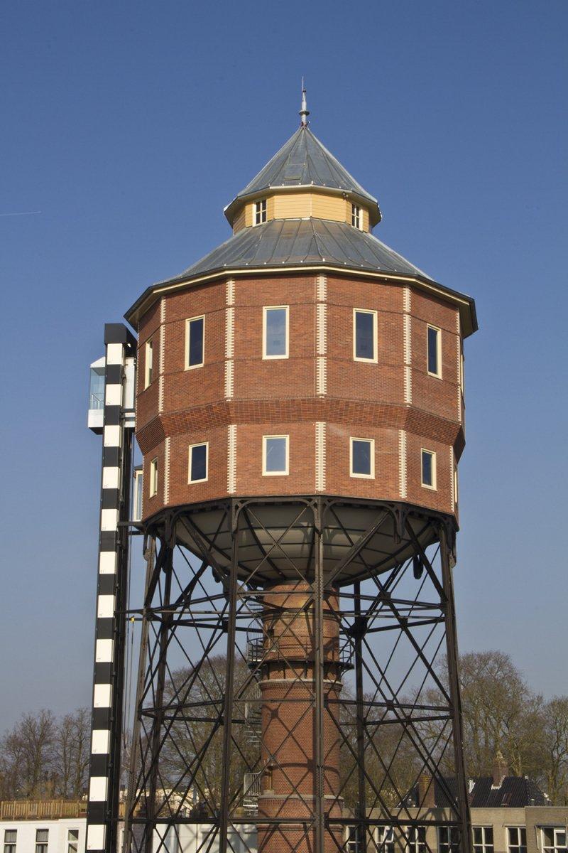 Afbeeldingsresultaat voor bovenkamer groningen watertoren