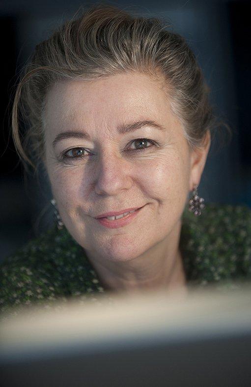 Maria Heikens