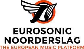 Eurosonic keert terug in het Ebbingekwartier