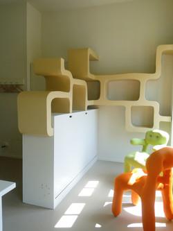 Kamer 'Surrealisme'