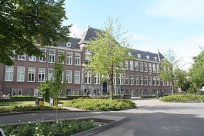 Zondag 14 april - Open Ateliers Stad Groningen