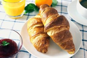 Ontbijten kan in de PaleisBrasserie Groningen de hele dag van 08.00 tot 16.00 uur