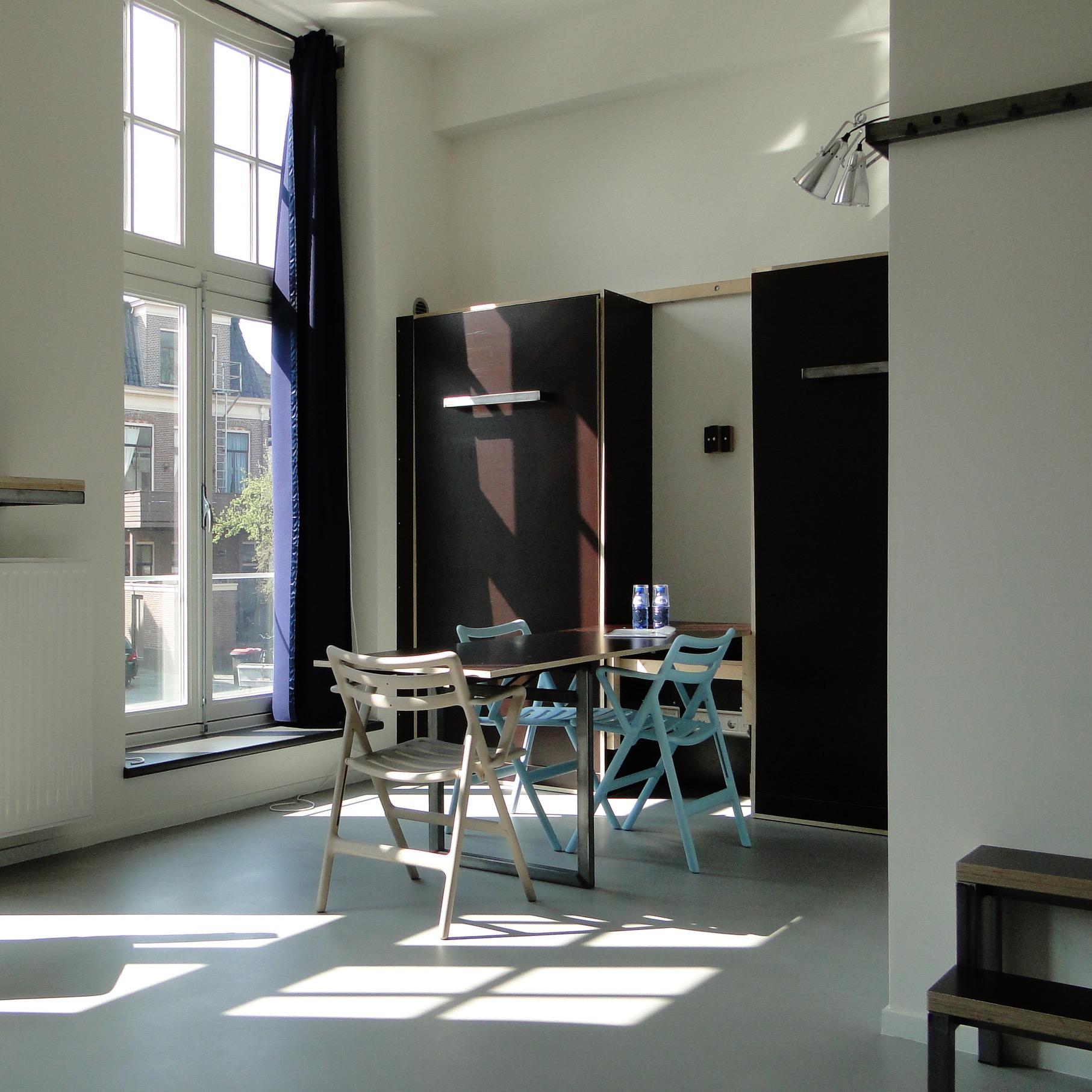 Kamer 'Constructivisme'