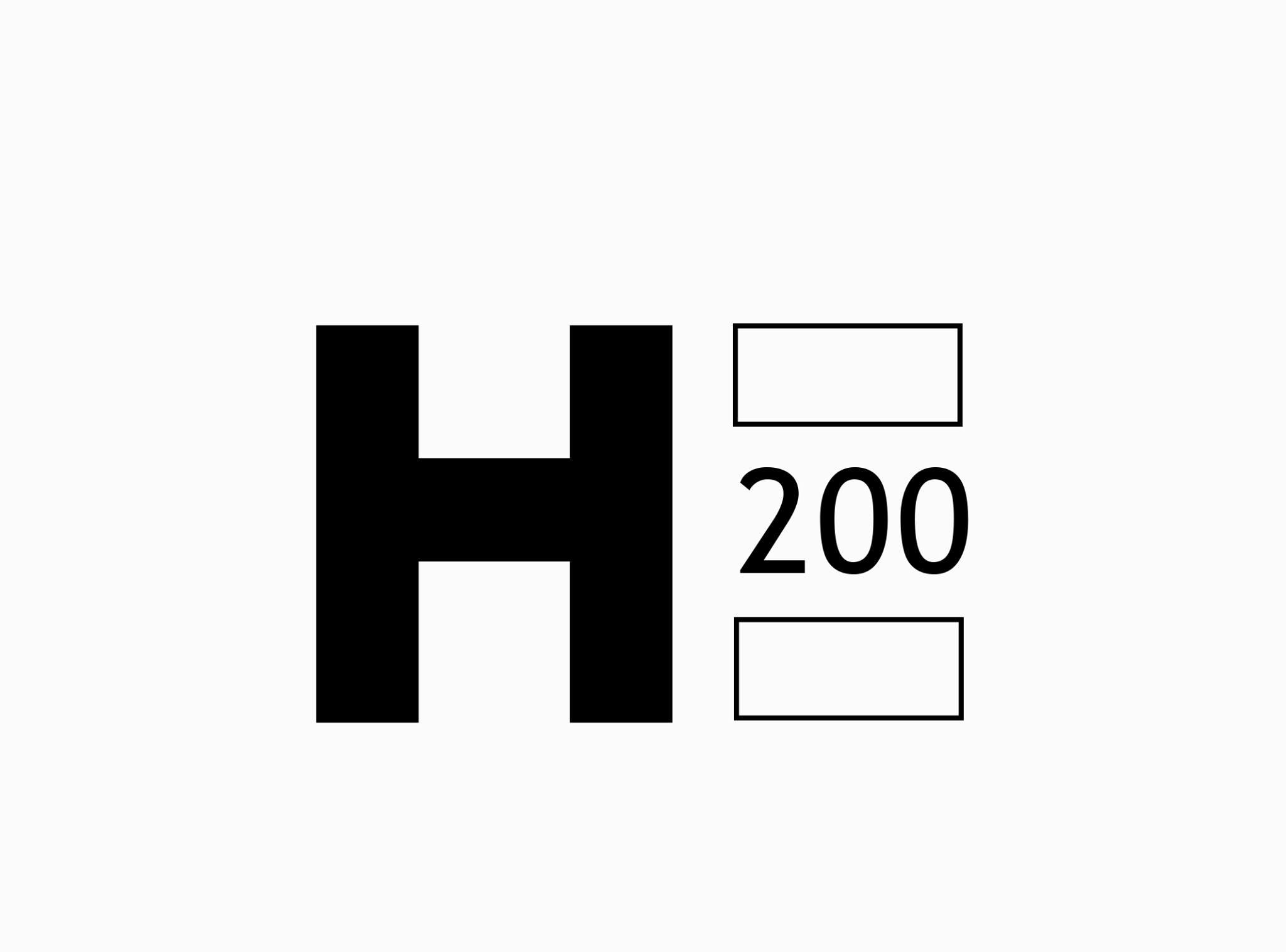Studio H200