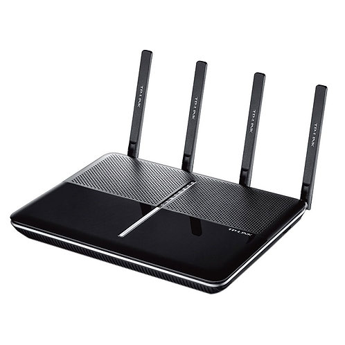 TP-LINK Archer AC2600 Dual-Band Gigabit Wireless AC Router