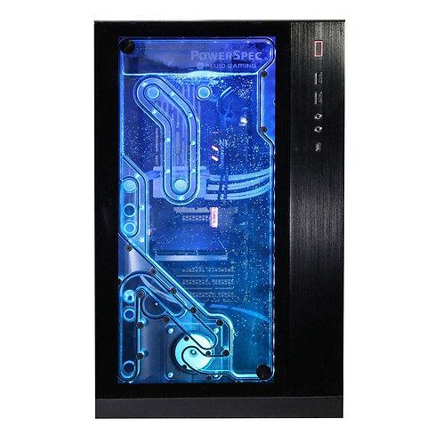 PowerSpec X601 Gaming Desktop Computer