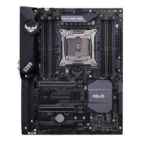 ASUS TUF X299 MARK 2 LGA 2066 ATX Intel Motherboard