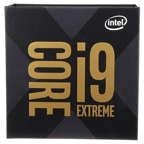 Intel Core i9-9980XE Skylake 3.0 GHz LGA 2066 Boxed Processor