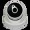 Thumbnail: ProVision Dome CCTV Camera 2MP Full HD 1080P Outdoor Night Vision