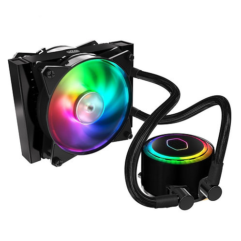 Cooler Master MasterLiquid ML120R 120mm RGB Water Cooling Kit
