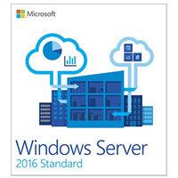 Microsoft Microsoft Windows Server Standard 2016 DSP 16 Core - 1 Pack