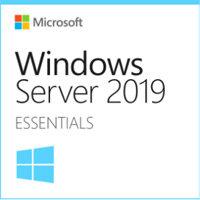 Microsoft Microsoft Windows Server 2019 Essentials