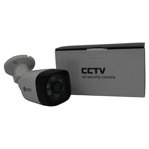 ASNIT 1080P CCTV AHD Bullet 2MP Camera indoor Security Camera Night Vision