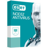 ESET NOD32 Antivirus - 1 Device, 3 Years (OEM)