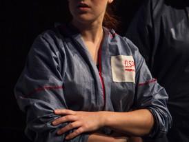 Anna Weir as Hedy