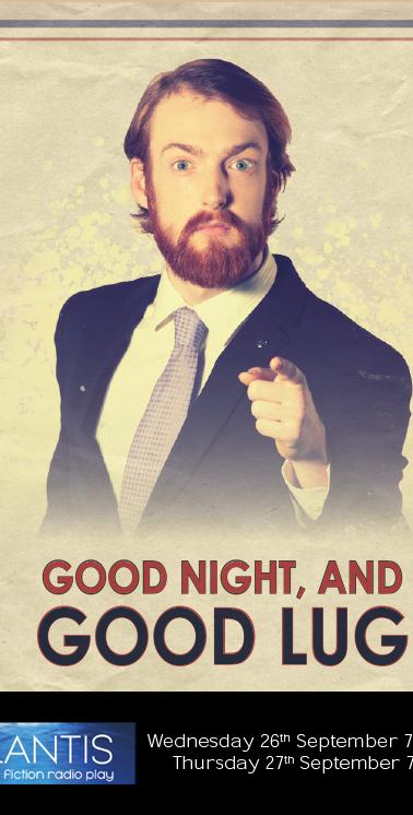 @lantis Episode 6 Good Night, and Good Lug
