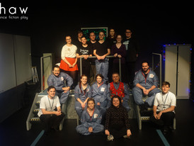 Thaw 2015 - Original Cast and Crew
