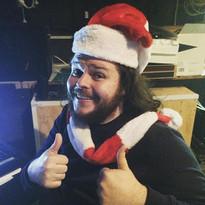 Writer Stephen B. Platt gets Christmassy for Episode 7!