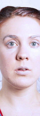 Thaw 2016 - Anna Weir as Hedy