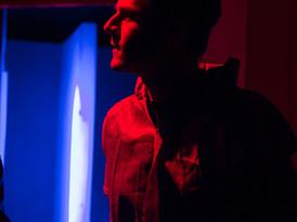 Aaron Vanderklay as Matt