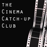 The Cinema Catch Up Club Logo