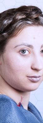 Thaw 2016 - Nicola Brescianini as Paula