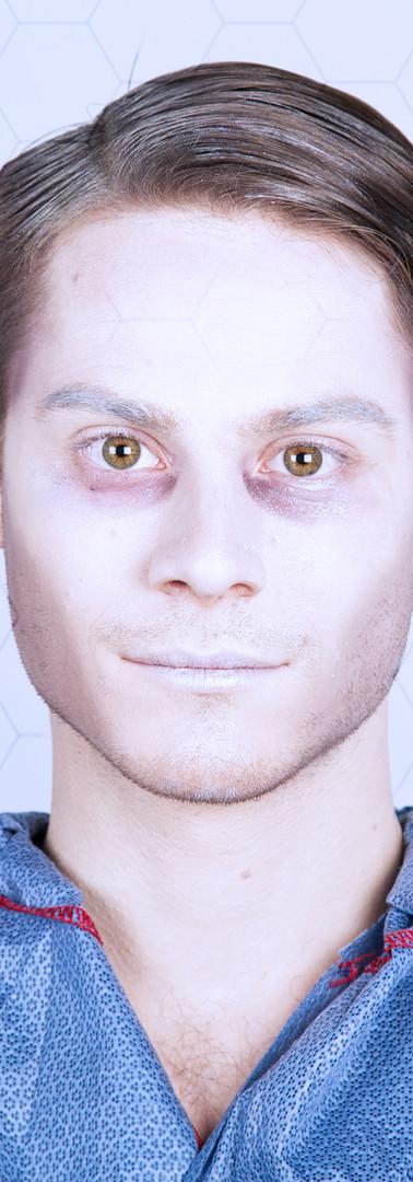 Thaw 2016 - Aaron Vanderklay as Matt