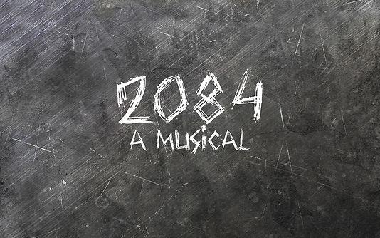 2084 Logo