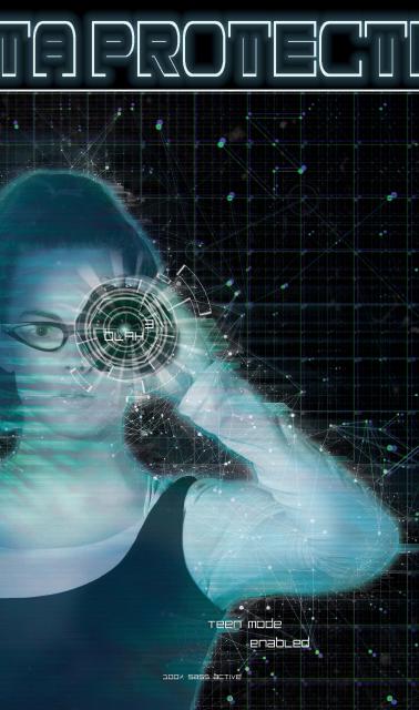 @lantis Episode 2 - Data Protection
