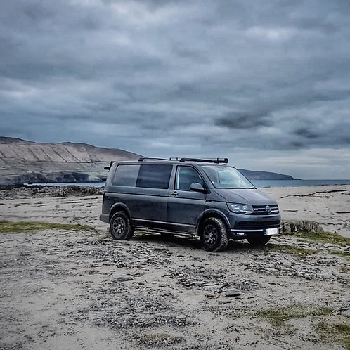 STYLING ACCESSORIES & ADVENTURE UPGRADES VW T6.1   T6   T5.1   T5