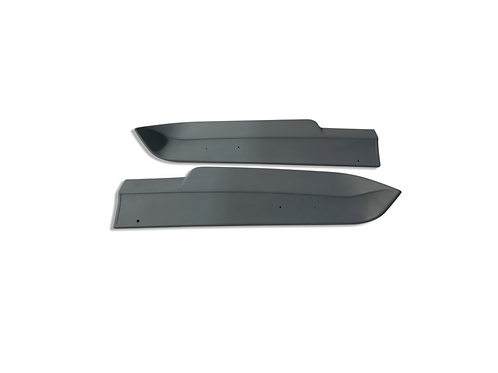 VW T5 / T5.1 / T6 / T6.1 Barn door Spoiler  €110 Inc VAT + FREE DELIVERY