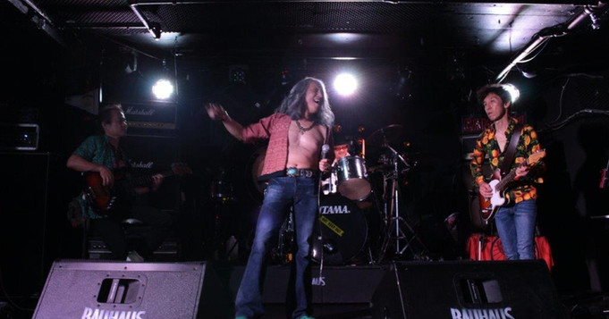 Laid Zeppelin