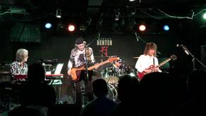 Back in the day Vol.2のゲスト、本間大嗣さんのライブであの感動のドラムパフォーマンスが再び!