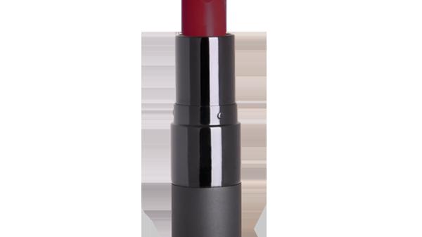 "Ella Rene Cosmetics Lipstick ""Uptown Red"""