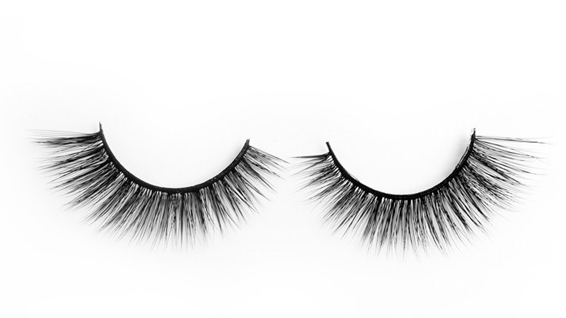 "3D Faux Mink Lashes ""Hollywood"""