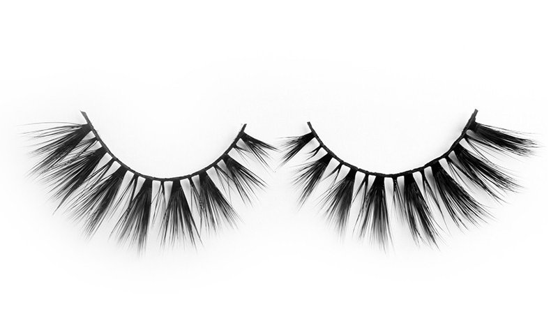 "3D Faux Mink Lashes ""Red Carpet"""