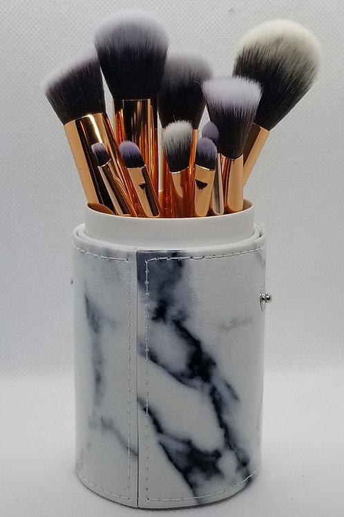 Detailing Makeup Brush Set