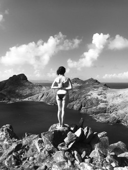 Fourchue Island