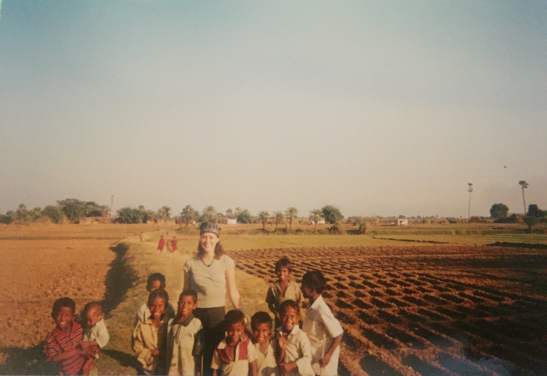 Bodhgaya - India
