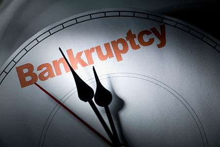 bankruptcy lawyer helping people file bankruptcy
