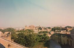 Jaipur - Palais des vents (India)